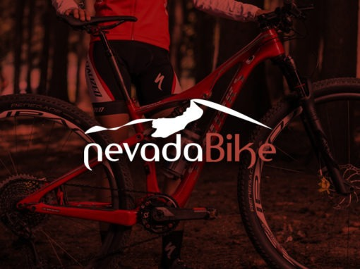Nevada Bike, web