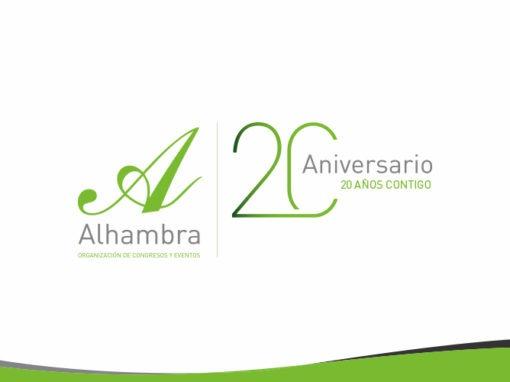 Azafatas Alhambra