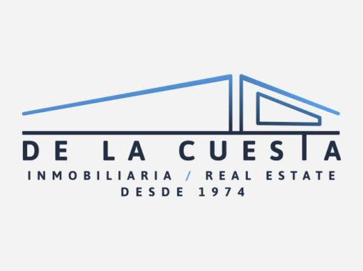 De La Cuesta Inmobiliaria