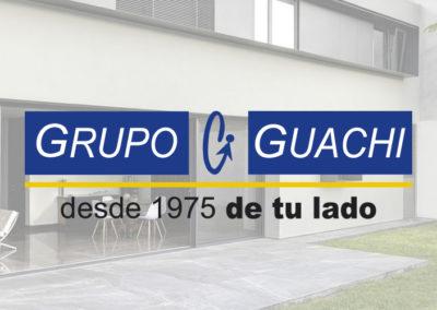 Grupo Guachi