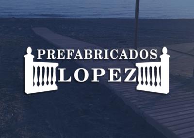 Prefabricados López