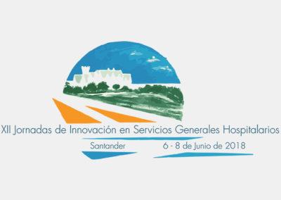 XII Jornadas de Innovación en Servicios Generales Hospitalarios 2018