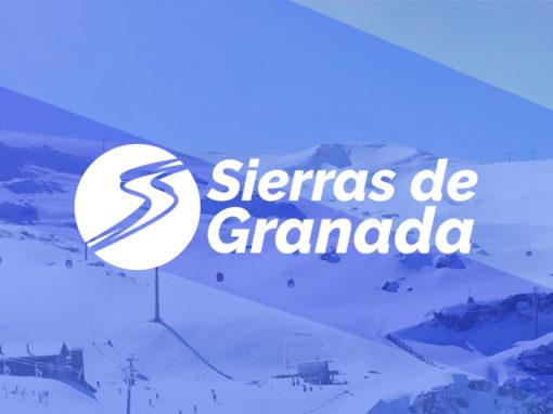 Sierras de Granada