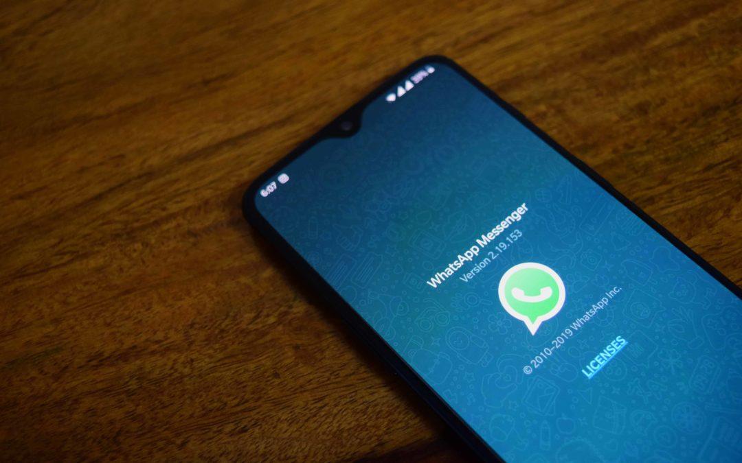WhatsApp Marketing, ¿cómo aumentar tus ventas?