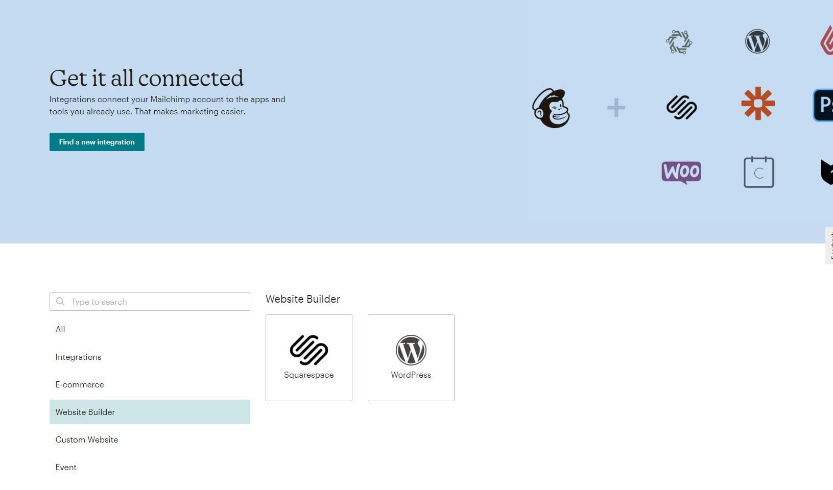 integraciones-mailchimp