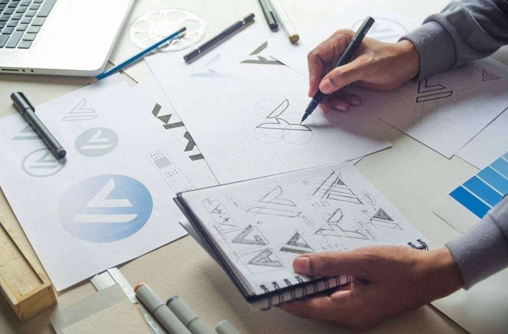 Cómo hacer un restyling de logotipo con éxito