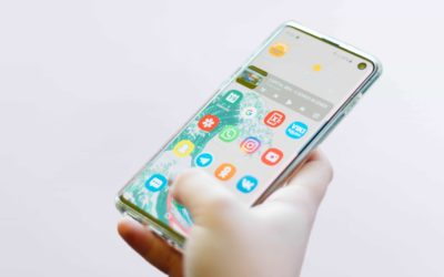 Estrategias de Marketing para Apps Móviles