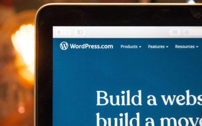 ¿Cuáles son las ventajas de WordPress para diseñar tu web?
