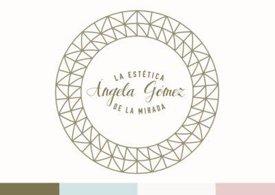 La Estética de la Mirada Ángela Gómez